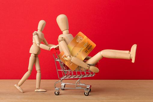 shopping cart