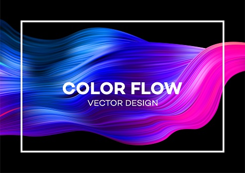 Color flow