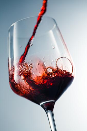 I love Red wine