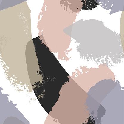 Hand drawn texture