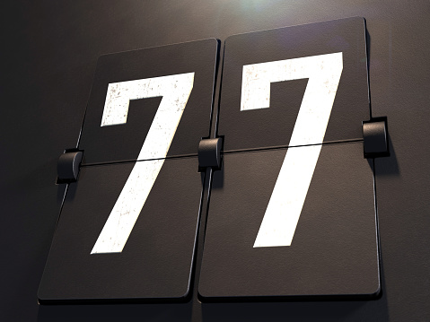 flipboard numbers