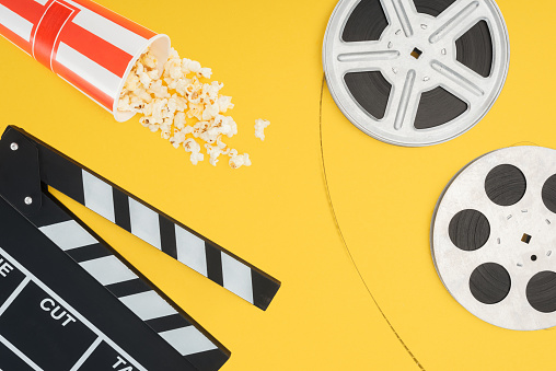 Movie and Cinema