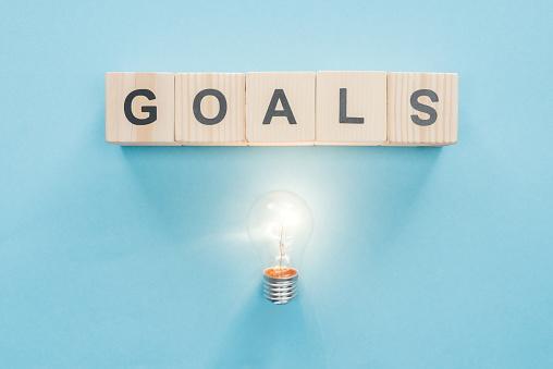 Idea for goals