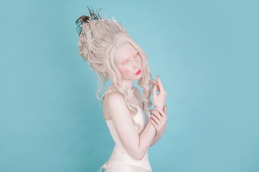 Albinism model