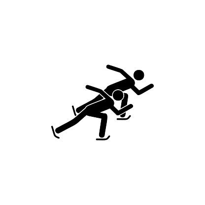 동계올림픽 픽토그램
