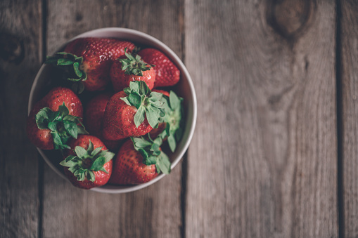 딸기가좋아