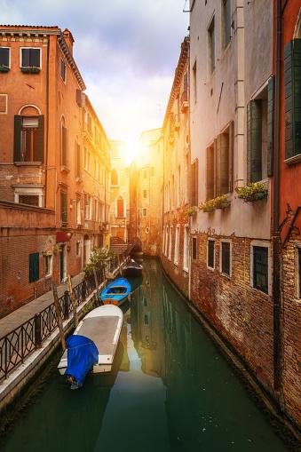 이탈리아, 베니스