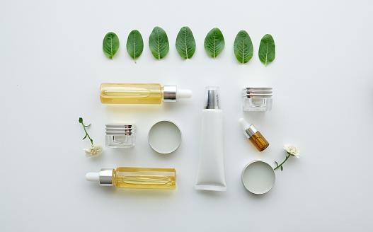 cosmetic nature skincare