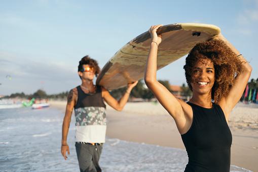 Surf joys