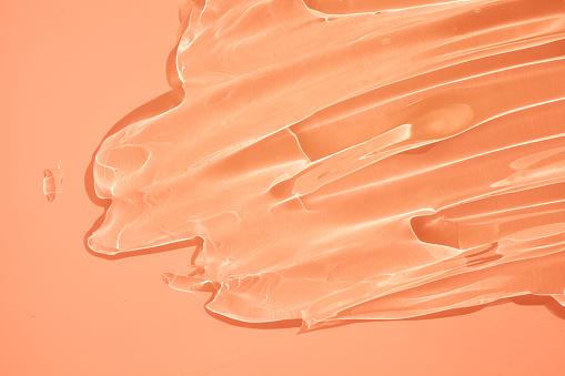 Cosmetic Beauty Care Cream Gel Serum Background