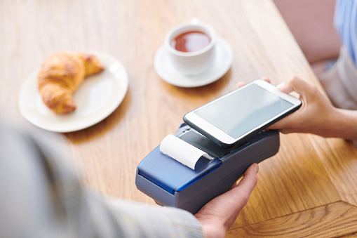 Mobile payment system