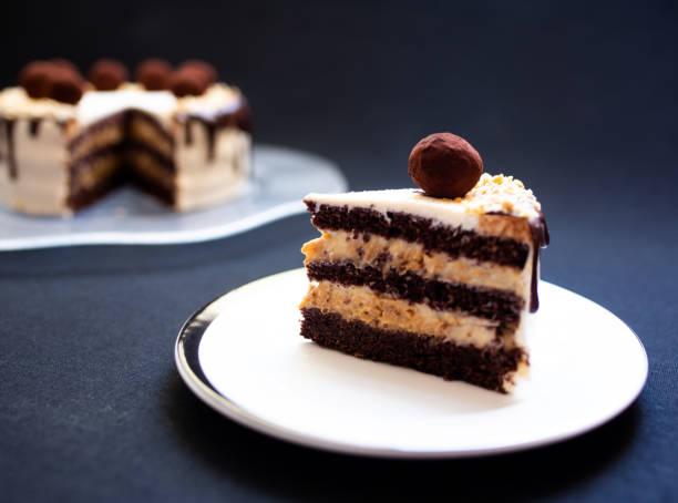 아주 달콤한 케이크