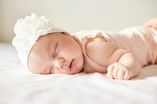 사랑스러운 아기