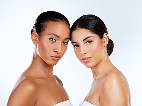 The best part of beauty is it's diversity
