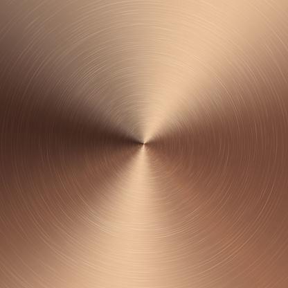 Metallic gradient