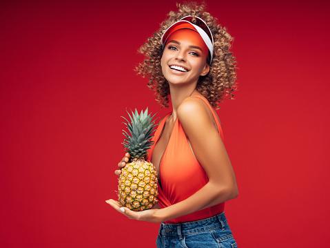 Do you like pineapple?