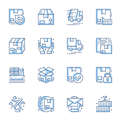 Linear Pictogram Pack