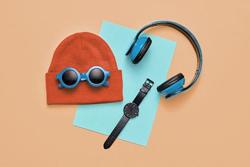 Fall Fashion Minimal Set