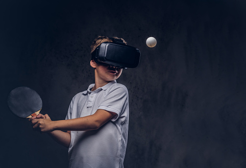 VR 스포츠게임
