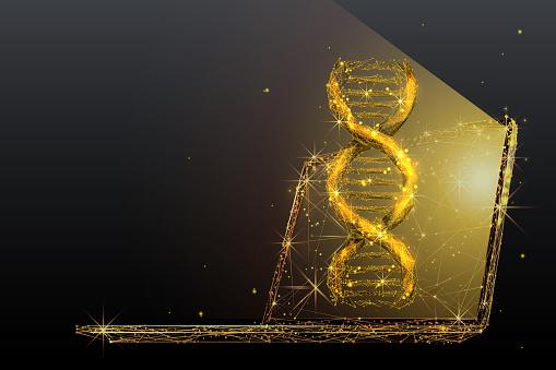 DNA & Technology