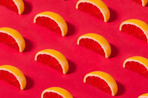 자몽과 오렌지