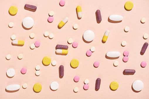 Various medicaments