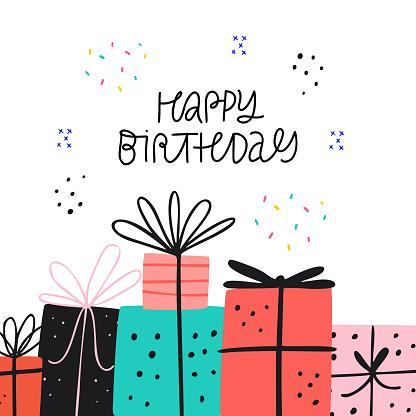 생일축하해!