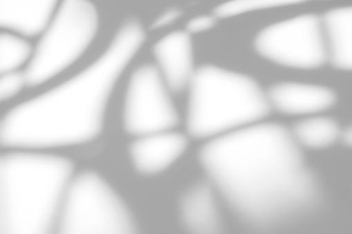 Organic drop shadow