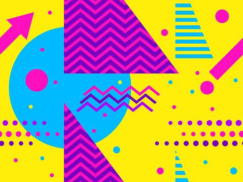 기하학 패턴모음