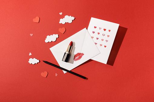 발렌타인데이 백그라운드 모음