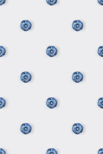 블루베리 백그라운드