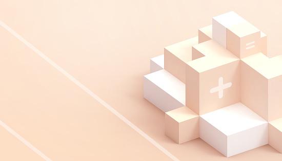 Geometric business concepts