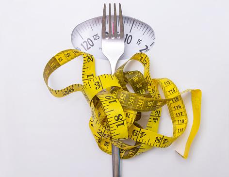 다이어트 컨셉