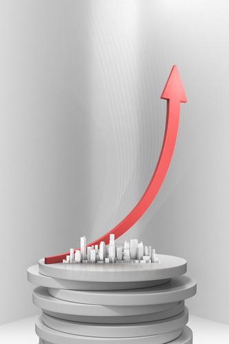 비즈니스 화살표