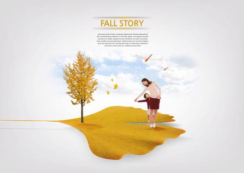Fall Story