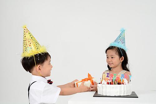 어린이의 생일