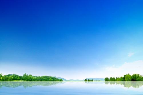 아름다운 하늘 풍경