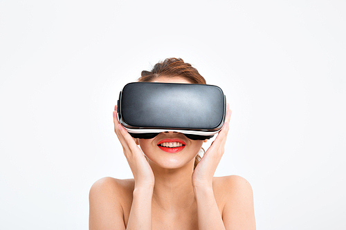 VR로 여름 즐기기