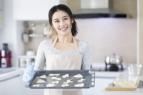 쿠키 만들기