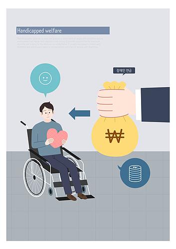 장애인 복지