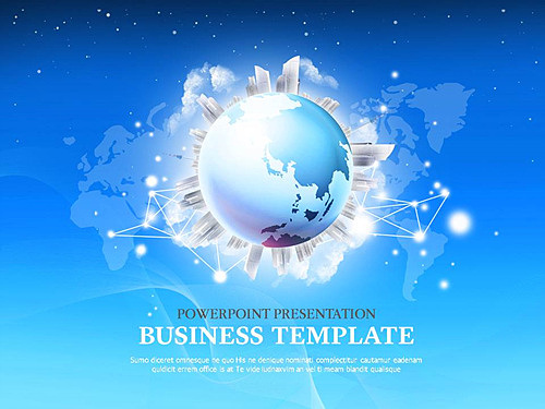 BUSINESS PPT