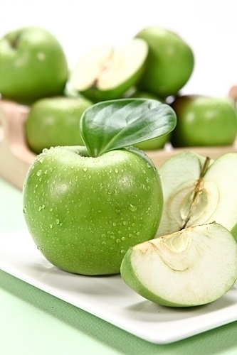 여름 사과