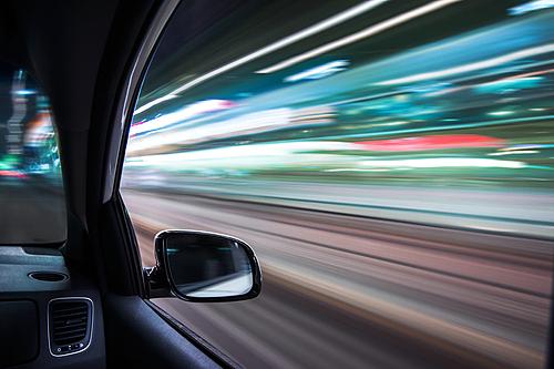 Driving in Seoul
