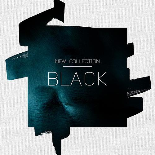블랙 프레임