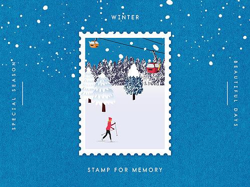 Memory Of Winter