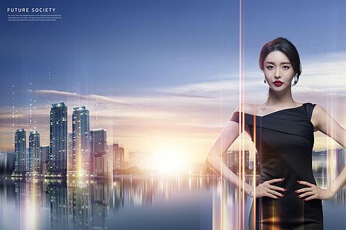 도시와 여성