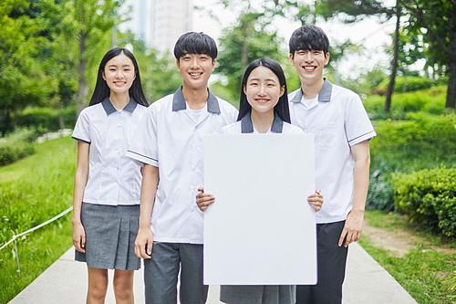 청소년 캠페인