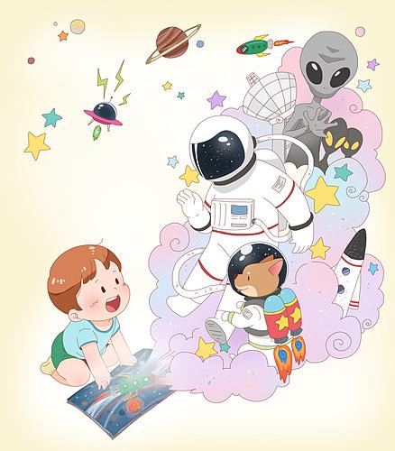 어린이 창의력