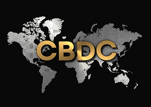 CBDC (Central Bank Digital Currency)