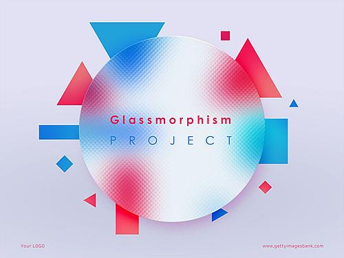 글래스모피즘 PPT_5